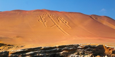 3 DAY TOUR FROM LIMA INC. NAZCA FLIGHT (NIGHT IN HUACACHINA & PARACAS)