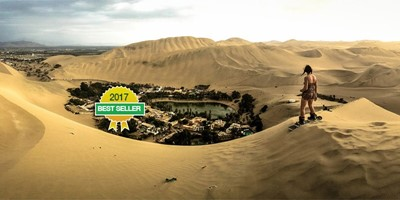 2 DAYS TOUR FROM LIMA - NIGHT IN PARACAS